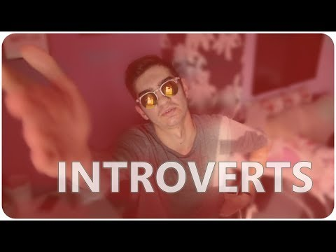 HOW SOCIAL INTERACTION DEPLETES AN INTROVERT'S ENERGY