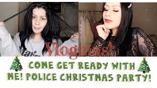Vlogmas Sunday Day 9/12 Days of Christmas! Get Ready With Me!