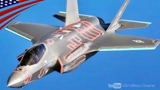 【圧倒的な戦闘能力】ステルス戦闘機