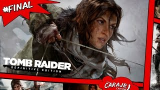 Vídeo Tomb Raider: Definitive Edition