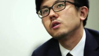 日本経済新聞社で働くということ。「記者の1日(入社6年目、経済部)」