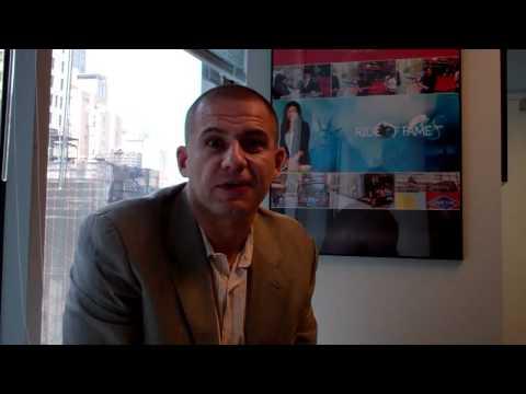 NY PR Agency - By Ronn Torossian, CEO of Top 25 PR Firm