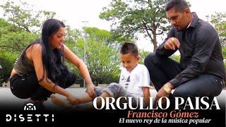 """Video Orgullo Paisa - Francisco Gomez """"El Nuevo Rey de la Música Popular"""" y Jorge Andrés Capacho download MP3, 3GP, MP4, WEBM, AVI, FLV Mei 2018"""