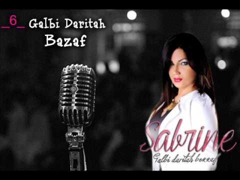 Cheba Sabrine Gualbi Daritah Bazaf 2015