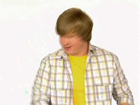 Disney Channel Russia - Doug Brochu - You