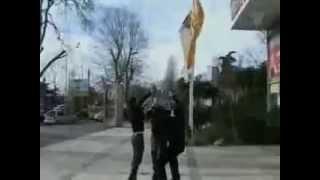 Приколы над людьми на улицах!