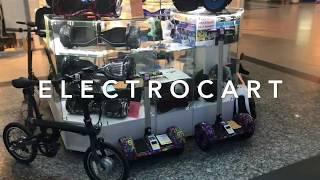 ELECTROCART - сеть магазинов экотранспорта в Нижнем Новгороде
