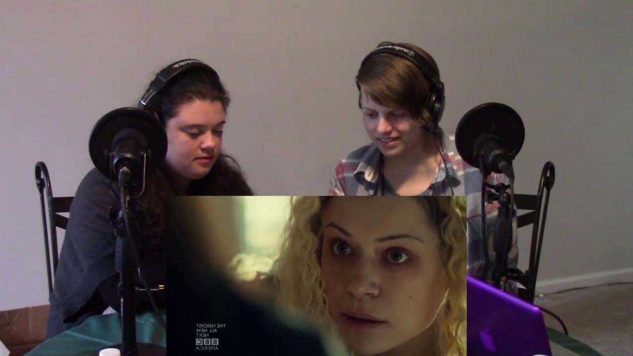 Download Orphan Black LIVE REACTION: Episode 7 & 8
