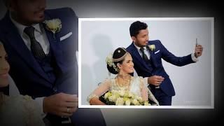 Shashika nisansala wedding