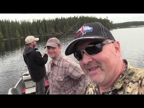 Petit truc pour la pêche au doré