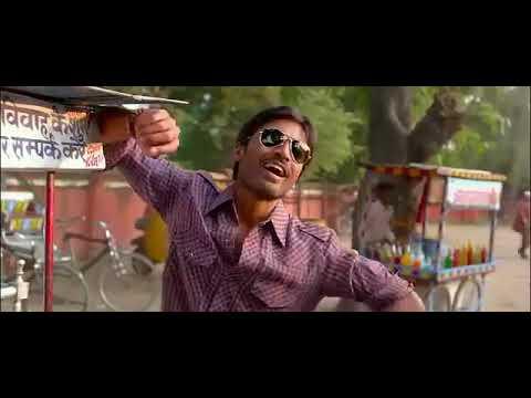 Download TOP 10 Dialogues of Raanjhanaa Movie Starring Dhanush & Sonam Kapoor