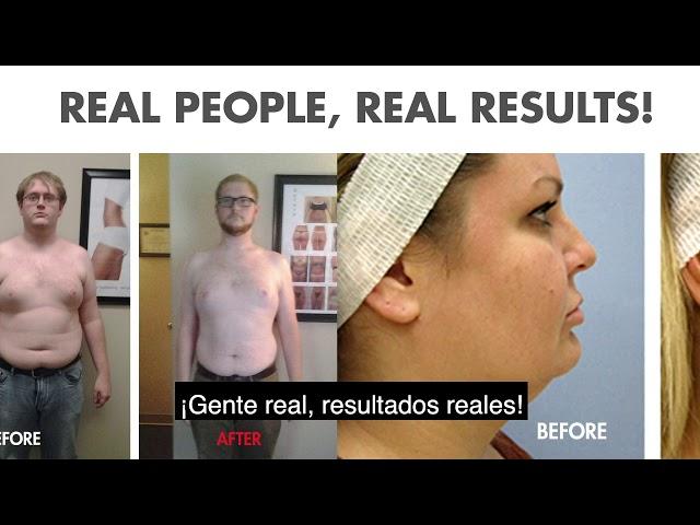 IR - spanish subtitles PROMO video