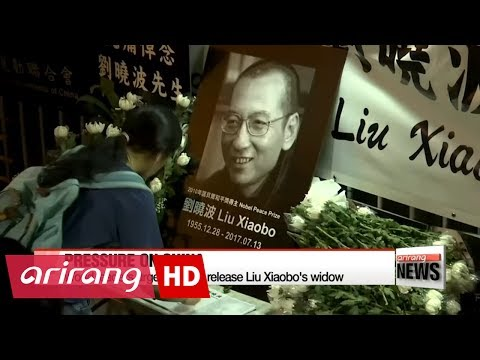 China slammed by international powers following Liu Xiaobao's death