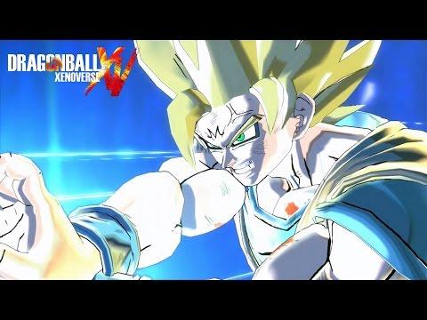 THE ULTIMATE KAMEHAMEHA | MAJIN AND SSJ3 GOKU | Dragon Ball Xenoverse [Episode 40]