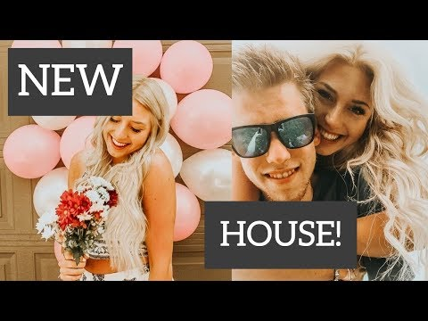 WEEKEND GETAWAYS + WE GOT THE KEYS TO OUR FIRST HOUSE!!