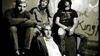 The Dream Syndicate - John Coltrane Stereo Blues (Studio Out Take)