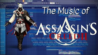 """Dreams of Venice"" From Assassin's Creed II 