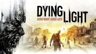 Dying Light - CGI Trailer Mp3