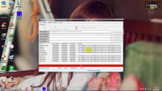 Sp Flash Tool Brom Error 4032