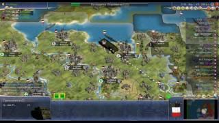 Вторая мировая в Sid Meier's Civilization IV за Германию