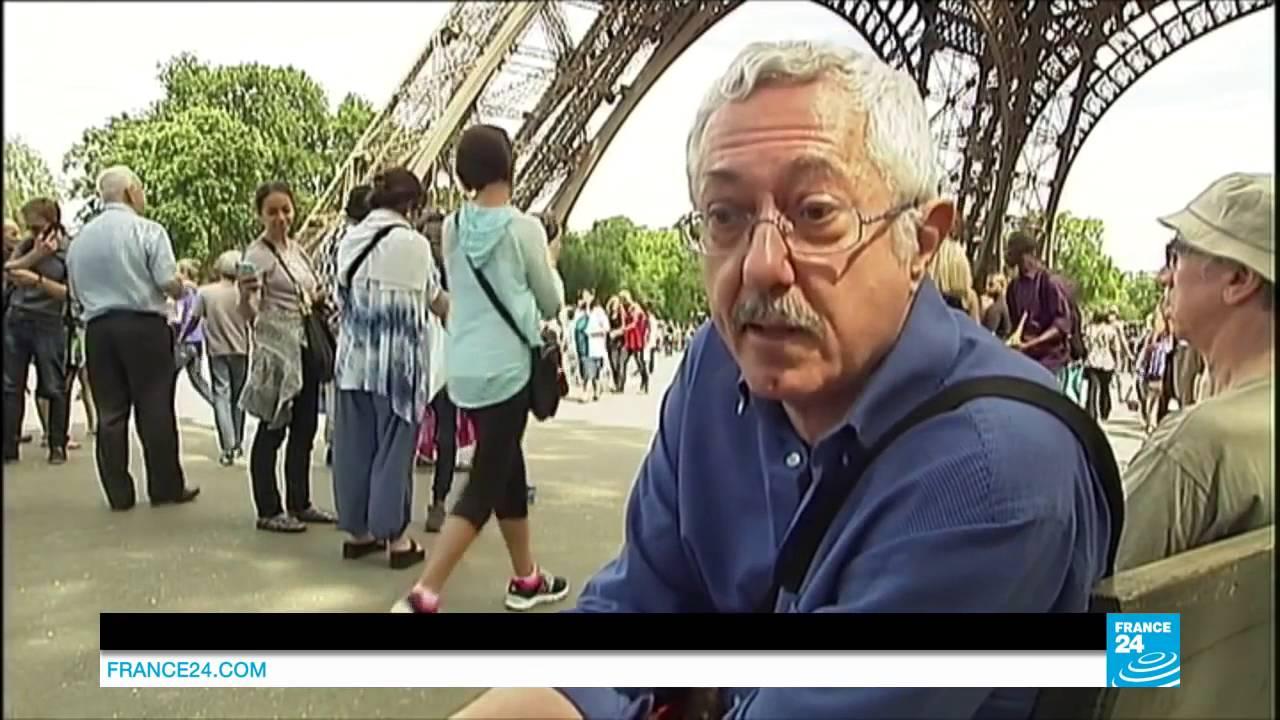 Những điều ít được biết về tháp  Eiffel