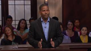 Judge Faith - Uber Madness (Season 2: Full Episode #8)