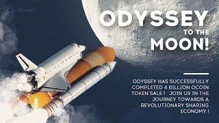 Что делать с Odyssey?