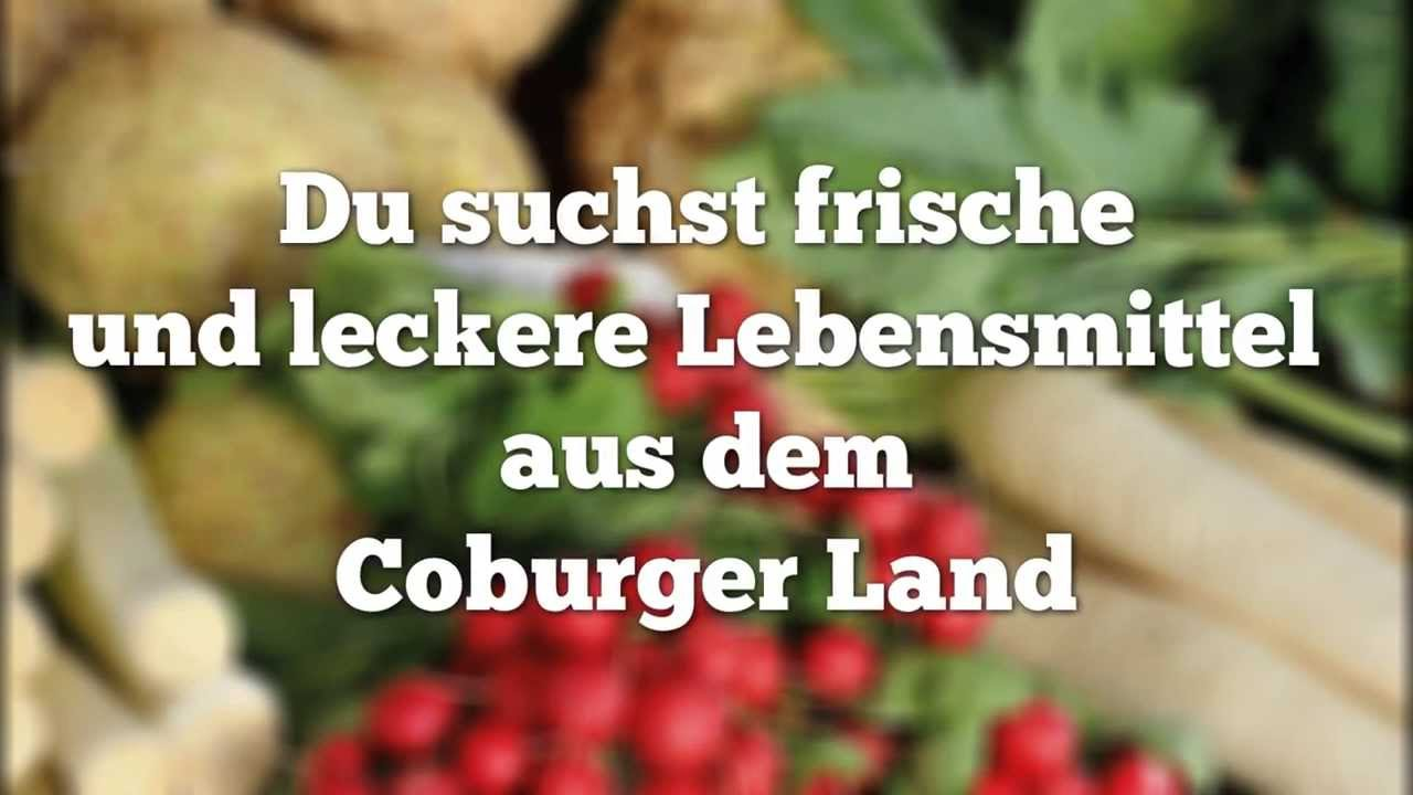 Genussregion Coburger Land