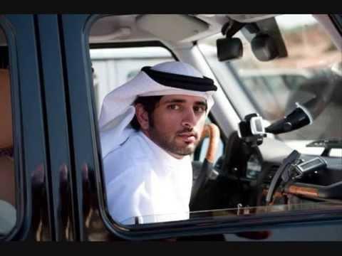 знакомство с арабским шейхом