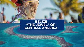 The Ultimate Belize Bucket List - 101 Insider Tips on What to See and Do by LARRY WAIGHT