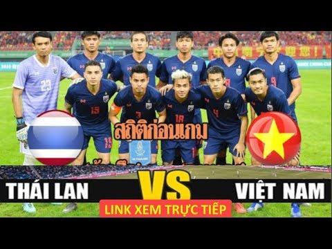 Xem TRỰC TIẾP Việt Nam Vs Thái Lan ở đâu, trên kênh nào? - News Tube