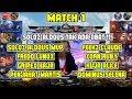 Soloz Aldous tak ada obat !! AirAsia Saiyan vs GeekFam Mystic Match 1 Playoffs MPL MY/SG Season 2