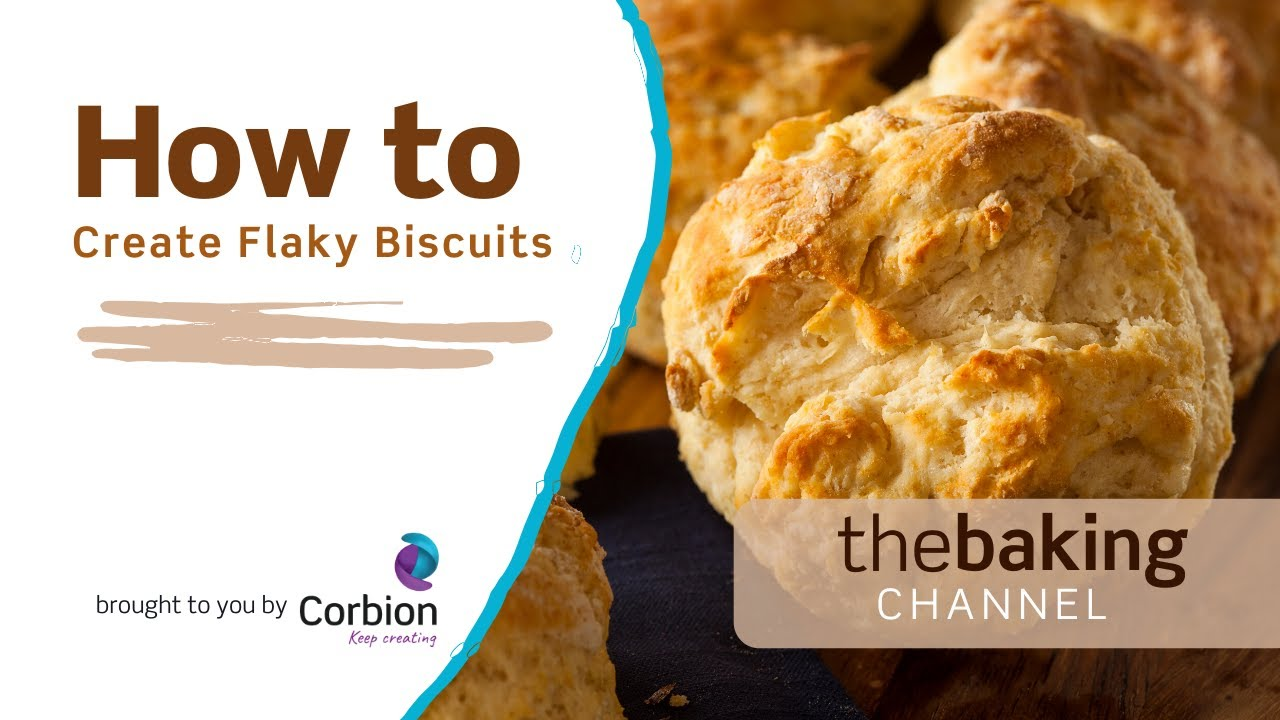 How to Create Flaky Biscuits