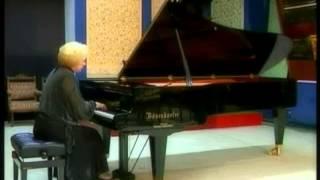 MERI KAVKALEVSKA 13.Walzer,Op.posth.(70 Nr.3.)Des dur