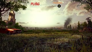 PUBG - Relaxed and salty for your viewing pleasure. Live Stream PC 1080HD/60
