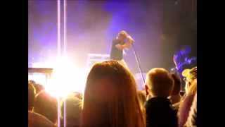 Collective Soul perform Scream. House Of Blues, Orlando. September ...
