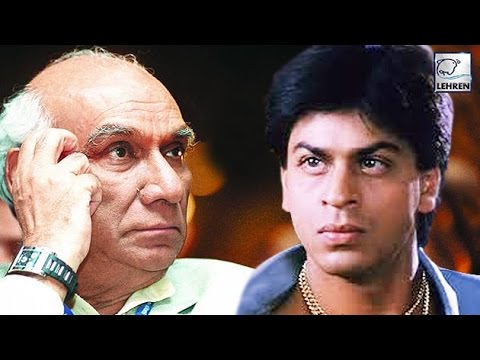 Yash Chopra Didn't Like To Work With Shahrukh Khan In Darr Mp3