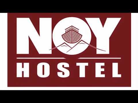 NOY Hostel Yerevan