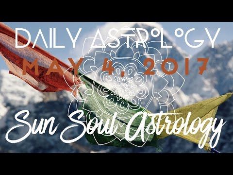 Daily Quantum Astrology May 4 2017 Do Your Words Match Your Actions?