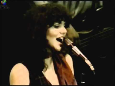 When Will I Be Loved - Linda Ronstadt (Live).wmv