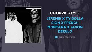 Baixar Jeremih x Ty Dolla Sign x French Montana x Jason Derulo