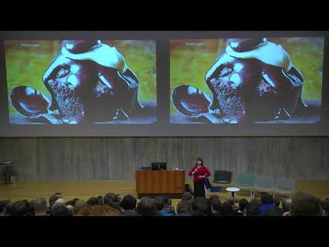 NZGDC17 - Closing Keynote - Delaney King
