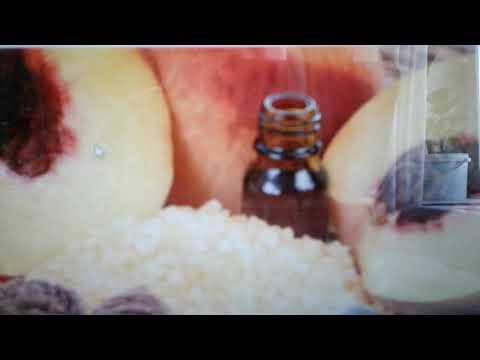 Масло  персиковое:полезные свойства и применение.