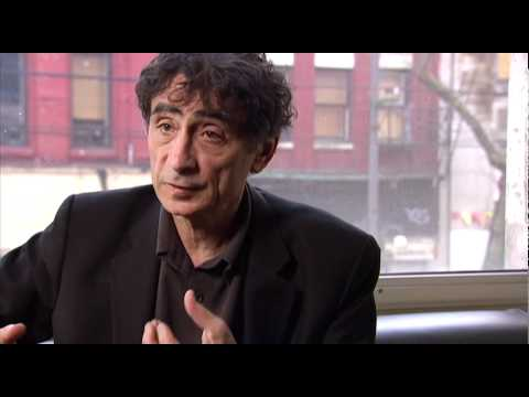 Dr. Gabor Maté: Ayahuasca and Addiction Treatment