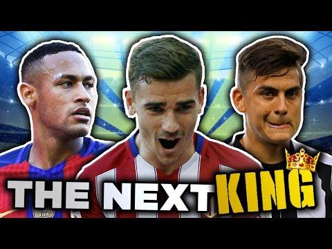 Lionel Messi & Cristiano Ronaldo's Successor Will Be...? | #SundayVibes