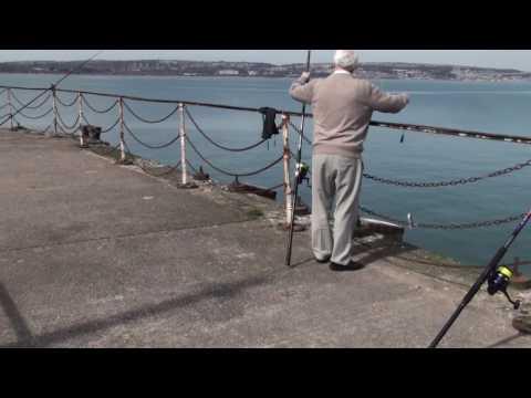 Mumbles Bay Swansea