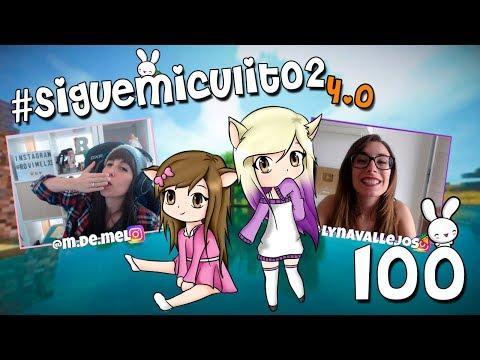 ¡ ESPECIAL EPISODIO 100 EN 4.0 ! | #SigueMiCulito 2