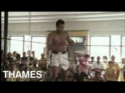 Muhammad Ali - The Biggest event in the History of the whole planet earth - Boxing