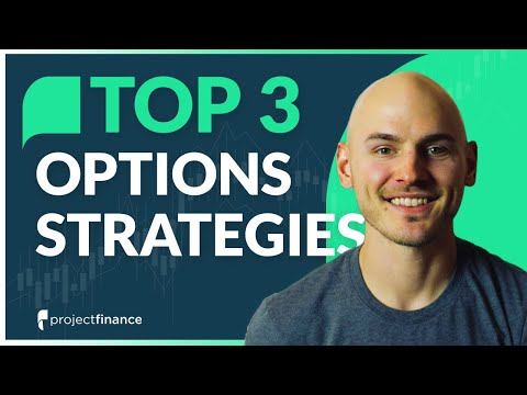 Top 3 Options Trading Strategies for Beginners