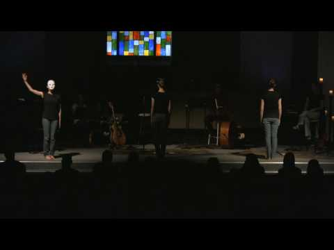 Casting Crowns - Stained Glass Masquerade Drama